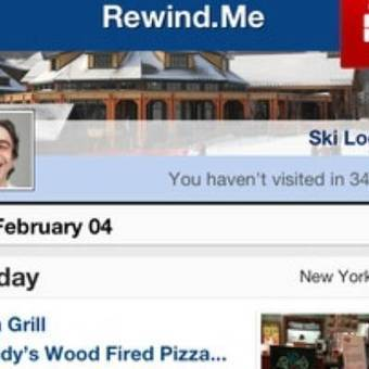 Rewind.me is 'Klout for the real world - USA TODAY (blog) | Influence Networks - Future Influence Marketing | Scoop.it