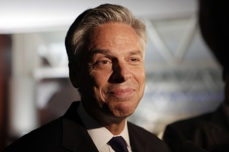 Obama's campaign manager: Huntsman was biggest threat | The Middle Ground | Scoop.it