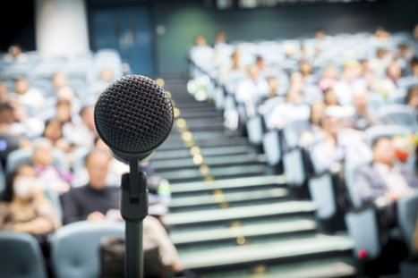 How to Get Over Your Fear of Public Speaking | Public Speaking & Leadership | Scoop.it