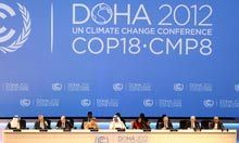 Carbon Tax NOT Carbon credits row could derail UN climate talks, says Brazil | CLIMATE CHANGE WILL IMPACT US ALL | Scoop.it