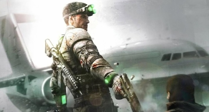 How Ubisoft Plans to Take 'Splinter Cell' Beyond Video Games [#Transmedia] | Machinimania | Scoop.it