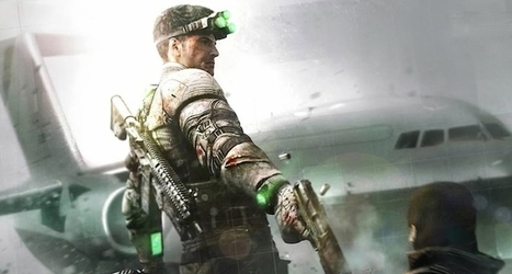 How Ubisoft Plans to Take 'Splinter Cell' Beyond Video Games [#Transmedia] | Transmedia: Storytelling for the Digital Age | Scoop.it