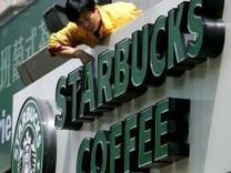 Why Starbucks succeeds in China and others haven't | Buss4China | Scoop.it