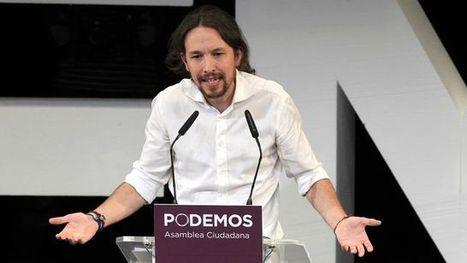Pablo Iglesias esboza un plan de Gobierno en su primer discurso ... - eldiario.es | PODEMOS | Scoop.it