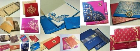 Multifaith wedding invitation – Symbol of Culture with Beauty | Muslim wedding cards | Scoop.it