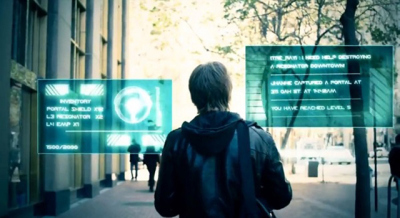 Google's Ingress is more than a game, its a potential data exploitation disaster | Locative Media | Scoop.it