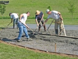 Bamboo Concrete is a company for concrete repair in North Portland, OR | Bamboo Concrete | Scoop.it