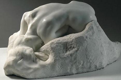 Rodin: el inicio de la escultura moderna | Recurso educativo 94520 - Tiching | Rebollarte | Scoop.it