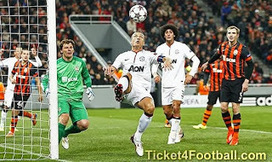 Man Utd is Leading the Group A of Champions League after 1-1 Draw at Shakhtar   Football Ticket   Scoop.it