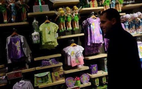 Greenpeace: des produits toxiques détectés dans des vêtements pour enfants   Toxique, soyons vigilant !   Scoop.it