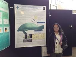 Alumna de Biología representó a la UV en Nueva Zelanda - El Golfo Info | Ciencias | Scoop.it