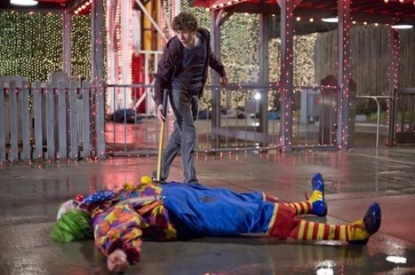 Top Ten Headshots in a Zombie Movie | Zombie Mania | Scoop.it
