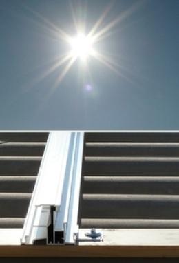 Primera biblioteca asistida con energía solar de Chile, gracias a la ... - ECOticias.com | UNELibros | Scoop.it