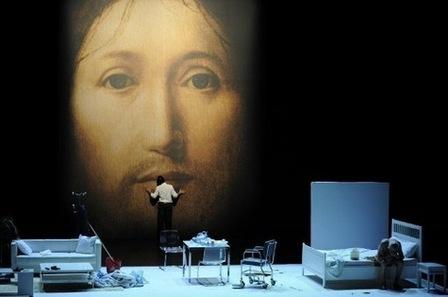 Jésus dans Les lectures d'Edouard