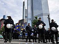Kapitalismuskritik: Tausende zu Blockupy-Demo erwartet | #Blockupy Frankfurt | Scoop.it