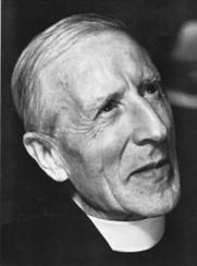 Teilhard de Chardin unificó ciencia, filosofía y mística | Teología2.0 | Scoop.it