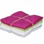 Couches carré tissu lavables et produits textiles pour le change écologique des bébés - Les Tendances d'Emma. EML Distribution | Les bons plans parents enfants | Scoop.it