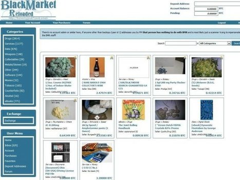 Silk Road's Biggest Rival For Buying Illegal Drugs Shuts Down, Too | RSA Responsible Service of Alcohol | Scoop.it