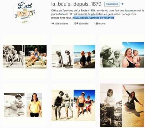 Une campagne de marketing inspirée par les souvenirs - Réseau de veille en tourisme | Médias sociaux et tourisme | Scoop.it