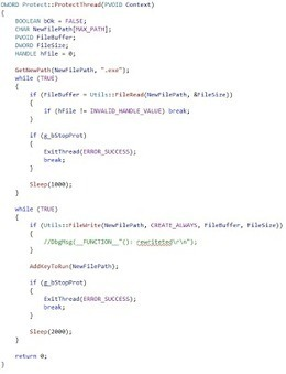 Touch My Malware: KINS Source Code Leaked   Botnets   Scoop.it