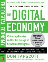 Sorry Facebook, Google and Microsoft: The Digital Economy Isn't Rosy | Innovation and the knowledge economy | Scoop.it