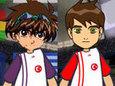 Bakugan Dünya Kupası Oyunları | Oyunlar | Scoop.it