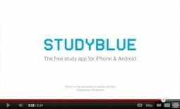 Interview | Changing the 'Study' Paradigm withStudyBlue | Keep learning | Scoop.it