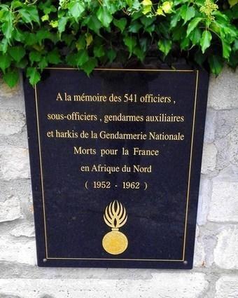 Les nouvelles plaques Maisonnaises sur MemorialGenWeb | CGMA Généalogie | Scoop.it