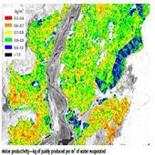 Blog de Geomatica Aplicada: EVALUACION DEL FUNCIONAMIENTO DE UN SISTEMA DE RIEGO USANDO SENSORES REMOTOS | Monitoreo y seguimiento  ambiental  mediante imagenes de satelite | Scoop.it