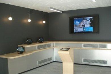 L'office mise sur les tablettes - Mont-de-Marsan | Actu Réseau MOPA | Scoop.it