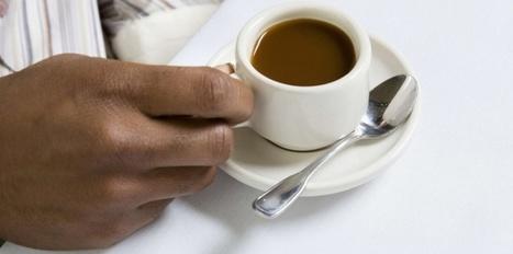 Le prix du café s'écroule mais vous n'en verrez pas la couleur - Challenges.fr | Nespresso | Scoop.it