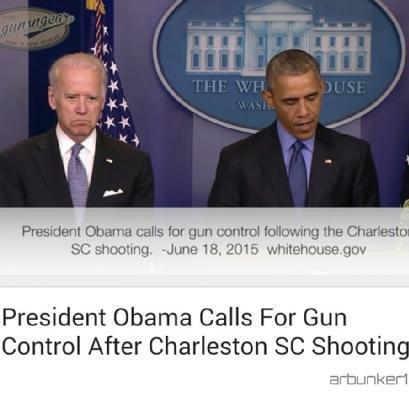 POS Obama #GunControl #FAIL  the bodies are still warm WTF?? | Criminal Justice in America | Scoop.it