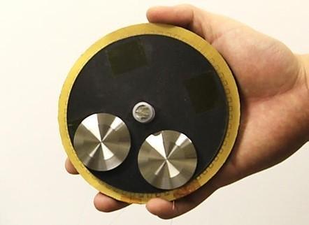 Un nuevo generador convierte el movimiento humano en electricidad — Noticias de la Ciencia y la Tecnología (Amazings®  / NCYT®) | Engineering news | Scoop.it