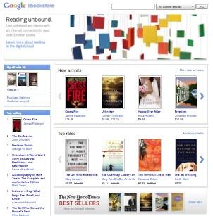 Canada : Les libraires indépendants signent avec Google eBooks   BiblioLivre   Scoop.it