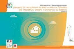 Les économies d'énergie dans le bâtiment : L'étanchéité à l'air du bâtiment | guide étanchéité | Scoop.it