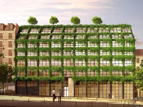 La «Villa M», projet en herbe de GPM consacré à la santé de demain | Lu, vu, écouté pour vous : notre veille active | Scoop.it