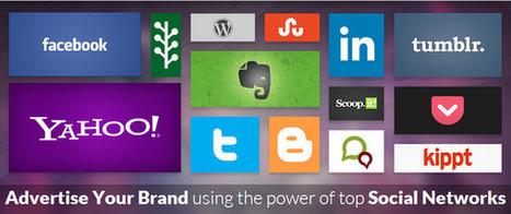 Social Media Marketing Engine | Netizen Pros | Marketing | Scoop.it