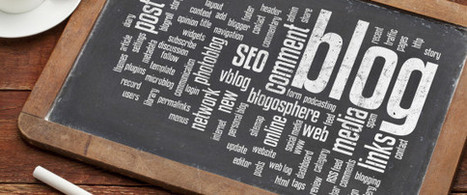 12 Must-Read Small Business Blogs | Career Management | Scoop.it