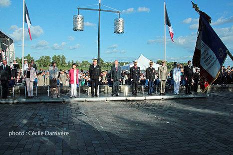 Un 14 juillet sur le quai des Chartrons | Bordeaux Gazette | Scoop.it