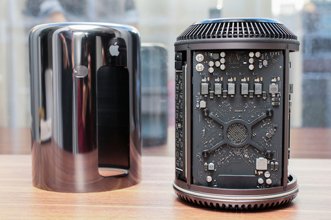 Max out your new Mac Pro with these third-party accessories - TechRepublic (blog) | PC hardware news | Scoop.it