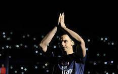 Mercato - PSG : Ibrahimovic, l'objectif de New York City ? - Le 10 sport | Zlatan | Scoop.it