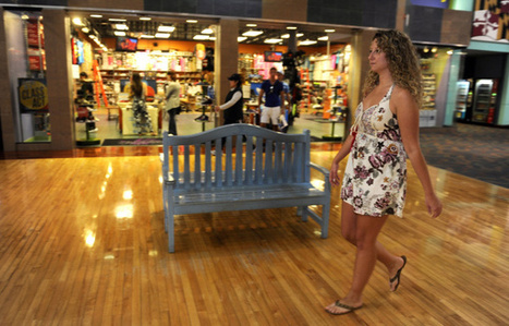 E-commerce hasn't killed the shopping mall - Columbus Dispatch | Website_Ecommerce | Scoop.it