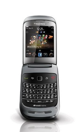 BlackBerry Style 9670 Prepaid Phone (Boost Mobile) | Big Deals Sale | Big Deals Promo | Scoop.it