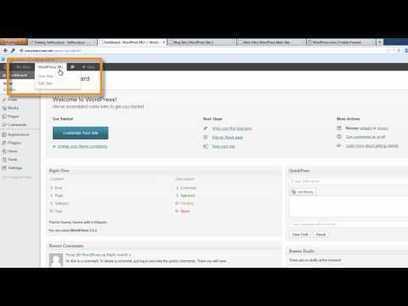 WordPress Multisite Explained - GET BEST STUFFS | Blogging | Scoop.it