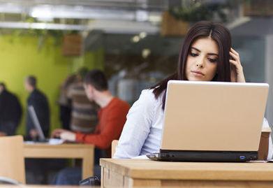 Le coworking, bien ou mal ?   Tiers Lieux, coworking, télétravail   Scoop.it