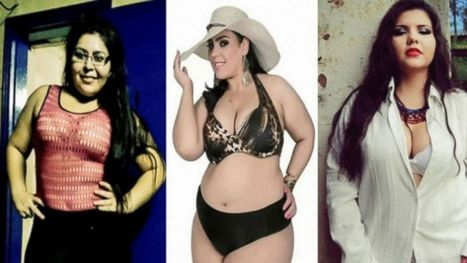 "Miss ""Fatty"":  The Pageant That Celebrates Curves 