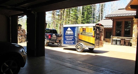 Custom Garage Park City – the perfect shelter for your veh | Garage Renovated | Scoop.it