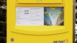 Post-Tarife: Neue Preise gehen kräftig ins Geld – Wirtschaft – Blick