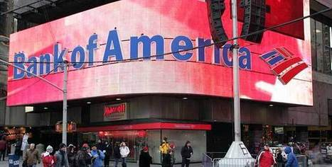 Bank of America shakes up senior management | Real Estate Plus+ Daily News | Scoop.it