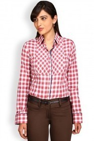 Kaaryah Best Women's Shirts | Kaaryah Formal Wear for Women | Scoop.it